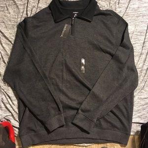 Van Huesen Long sleeve Casual/Dress shirt XXLT
